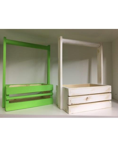 Декоративный ящик